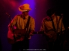 Infamous Stringdusters at Cervantes\' Masterpiece Ballroom 9/13/13 by Elliot Siff