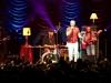 JJ Grey and Mofro, Nicki  Bluhm and the Gramblers, Keller Williams - Fillmore Auditorium 2/21/14
