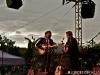 Josh Ritter & the Royal City Band at Denver Botanic Gardens  8/12/13