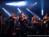 Leftover Salmon & Friends at Cervantes\' Other Side by Elliot Siff