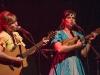Les Claypool\'s Duo De Twang at Fox Theatre 10/10/12 by Josh Elioseff