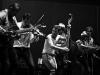 Old Crow Medicine Show at Chautauqua Auditorium by Elliot Siff