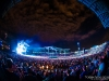 Phish at Dick\'s Sporting Goods Park 8/31/13 by Tobin Voggesser