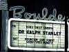 PHOTOS: Dr. Ralph Stanley - Boulder Theater 1/31/14