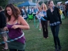 PHOTOS: Infamous Stringdusters - Viva Lyons, Bohn Park 09/13/2014