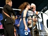 Steve Martin and The Steep Canyon Rangers feat Edie Brickell 7/20/13 by Brad Yeakel