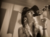 ZZ Ward at Gothic Theater 5/29/13 by Kirsten Cohen