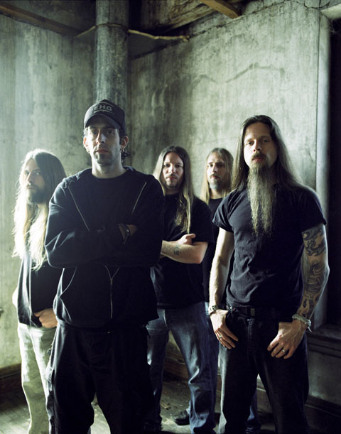Lamb Of God Sacrament