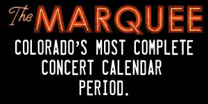 Concert Calendar House Ad 2017