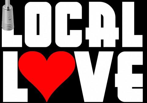 Local Love Web copy