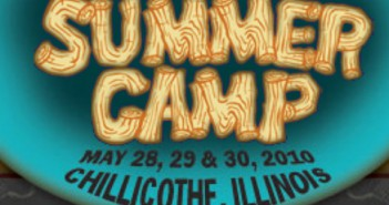 13 Festival Summer Camp