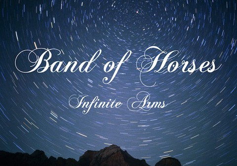 20 CD Band of Horses