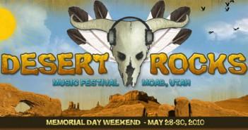 7 Festival Desert Rocks