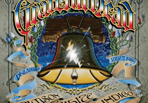 13 CD Grateful Dead