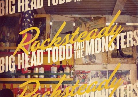 7 CD Big Head Todd