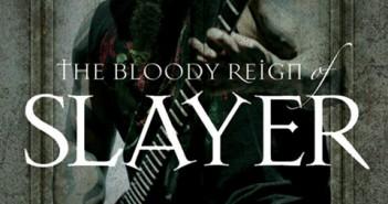 Slayer Proof OP52173:OP52173