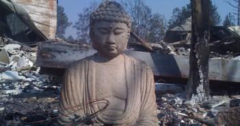16 Benefit Buddha