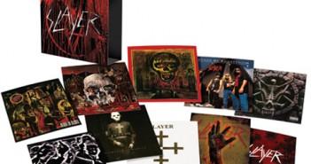 08 CD Slayer