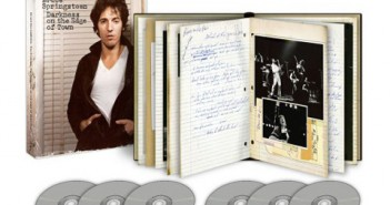 13 CD Bruce Sptringsteen