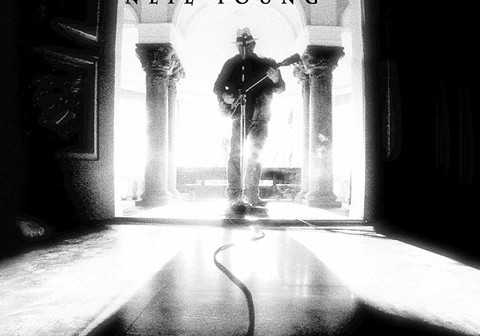 13 CD Neil Young