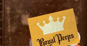 Royal Peeps