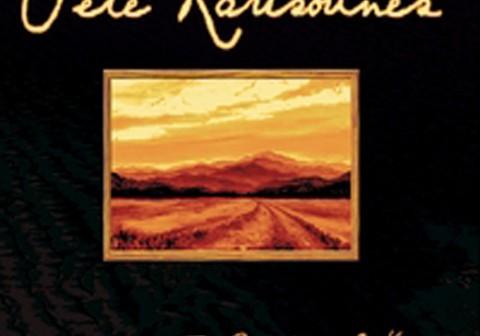 08 CD Pete Kartsounes