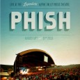 Phish Alpine Valley 2010 JEMP Records 3.5 out of 5 stars Its pretty hard to believe that Alpine Valley 2010...