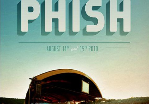 12 CD Phish