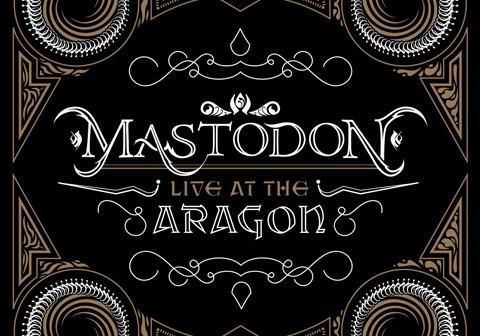 07 CD Mastodon
