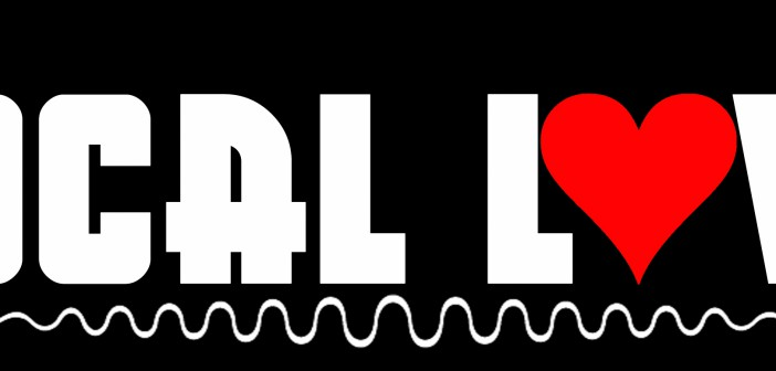 3-5 Local Love Logo