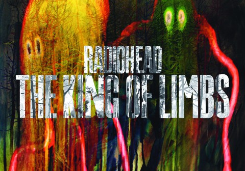 8 CD Radiohead