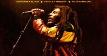 8 CDa Bob Marley