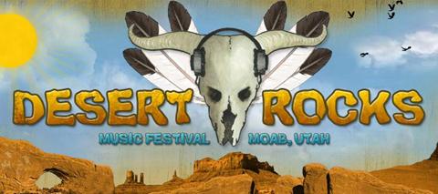 14 Festival Desert Rocks