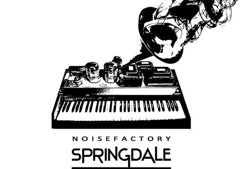 3 Springdale Quartet
