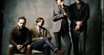 12_Death Cab for Cutie