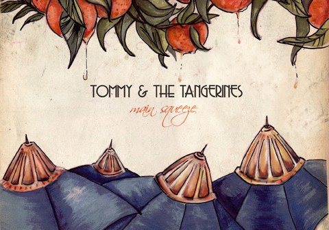 Tommy and the Tangerines