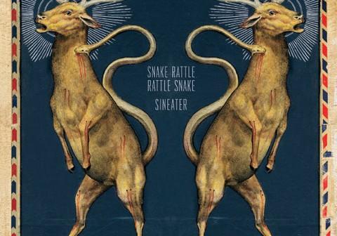 05 CD Snake Rattle Rattle Snake