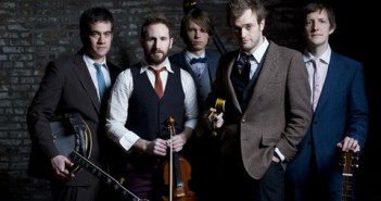 13 Punch Brothers