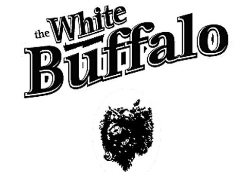 03 CD White Buffalo