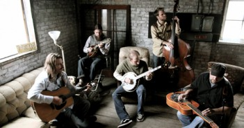 11 Greensky Bluegrass