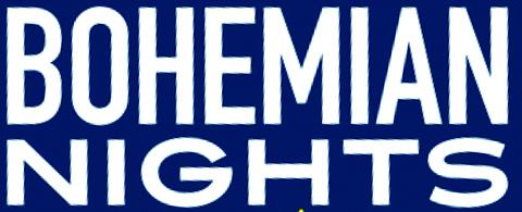 20_Festival_Bohemian Nights logo