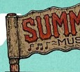 Summer Camp Offers a Jam Band Paradise By Jeffrey V. Smith www.summercampfestival.com May 25-27 Three Sisters Park Chillicothe, Ill. Umphreys...