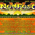 By Charles Trowbridge &amp; Leia Larsen In late 2011, NedFest lost its founder, and many thought that would be the...