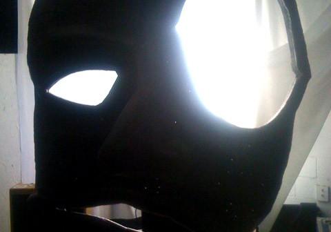 FaceMan Mask