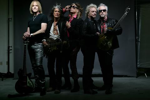 11_Aerosmith