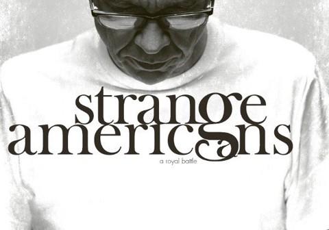 05_CD_Strange Americans