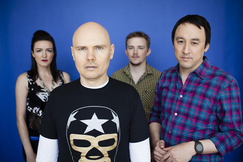 15_Smashing Pumpkins