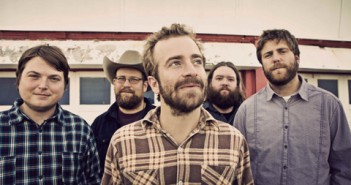 14_Trampled By Turtles