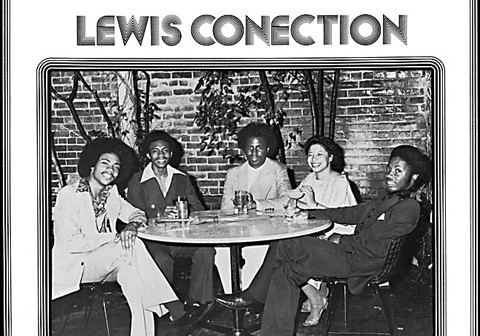 05_Lewis Connection