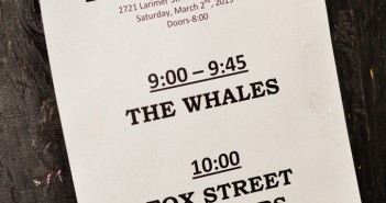 Fox St & The Whales-10